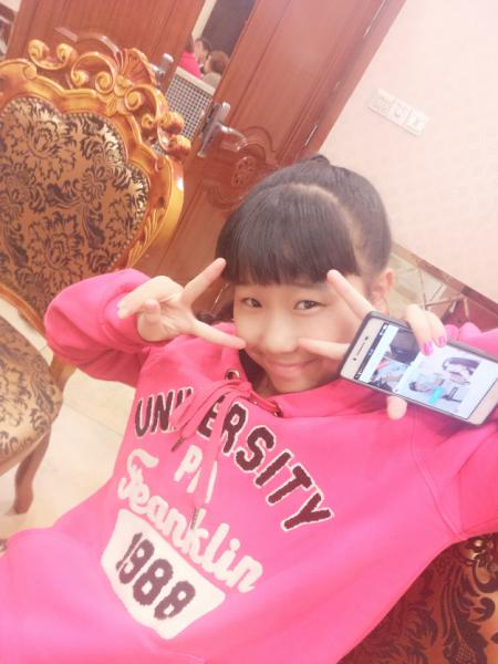 张佳宇's channel