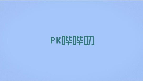 PK哔哔叨