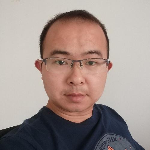 yangzhihang's channel