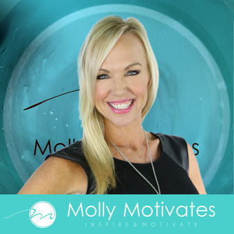 Molly Motivates | Molly Richards | Motivation for Women