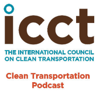 Clean Transportation Podcast » Podcast Feed