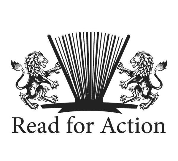 リードフォーアクション(Read for Action)公式チャンネル