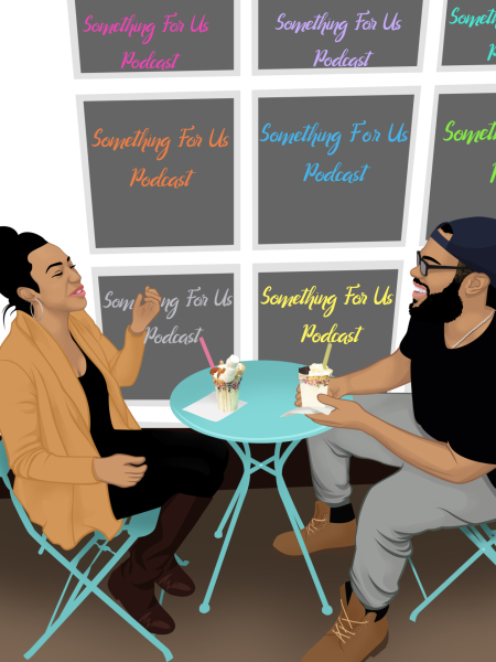 Something For Us Podcast
