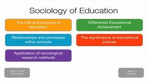 Best Sociology Education Podcasts