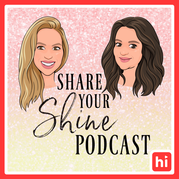 Share Your Shine - Early Access