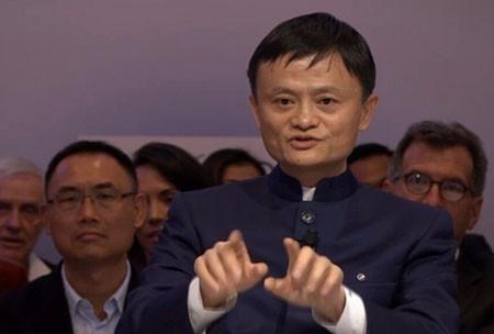 马云励志创业经典演讲—互联网创者必学创业心法思维!