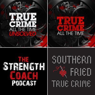 The Strength Coach Podcast | Himalaya
