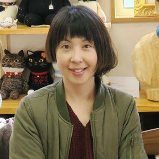Nagisa Tanikawa