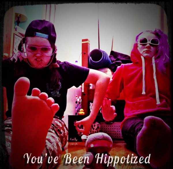 Hippotized