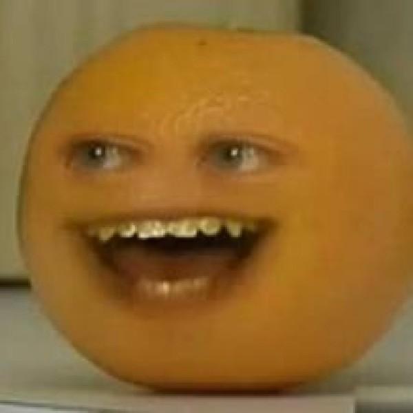 没完没了的橙子