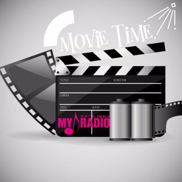 My Radio Movie Time