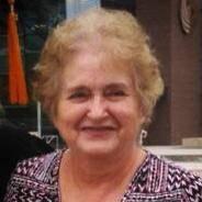 Pat Childress