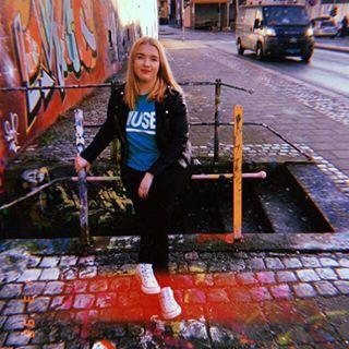 Andrine Kronseth Johansen