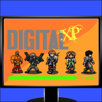 Digital Experience Podcast