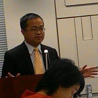ChoChien Feng