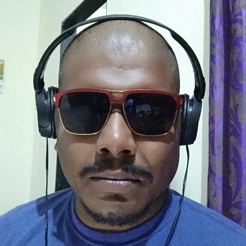 Alakar Harijan