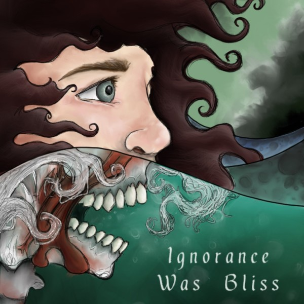Ignorance Was Bliss - Early Access