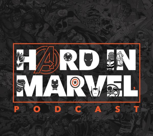 Hard In Marvel