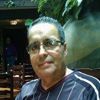 Carlos A. Buenrostro