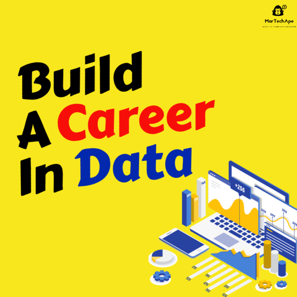 My Data Career