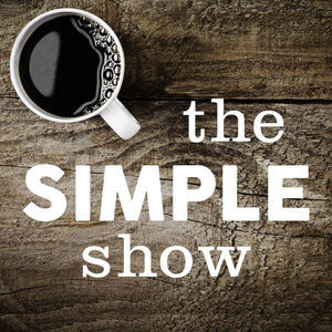 The Simple Show: in Love with Books, Home, & Travel