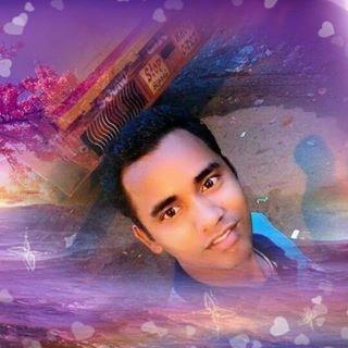 Debashis Bhuyan