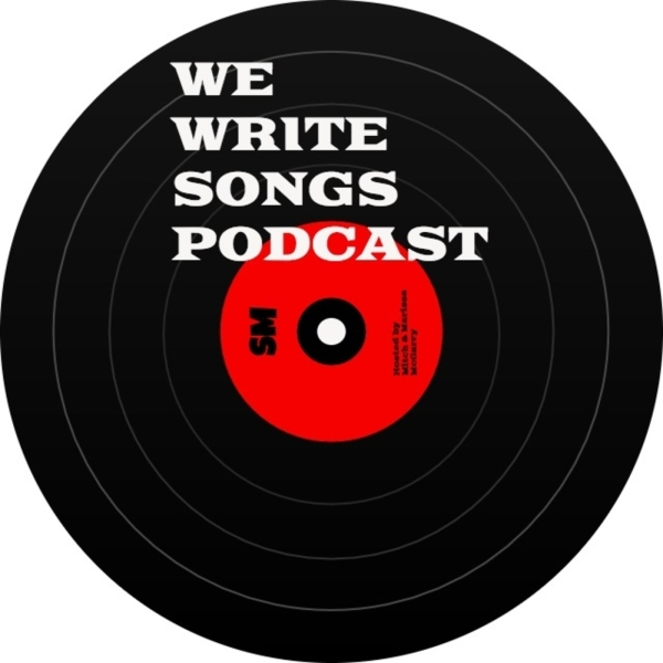 wewritesongspodcast