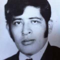 Pedro Baires