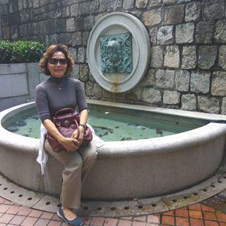 Christine Yau
