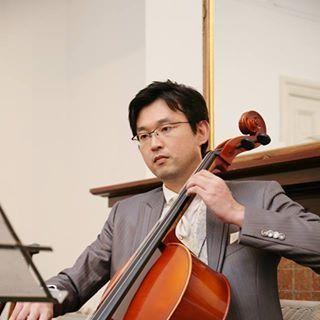 Shunichiro Yoshinaga