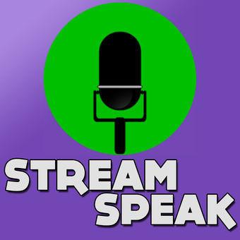 StreamSpeak Podcast