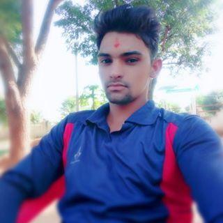 Vinod Kumar Jat
