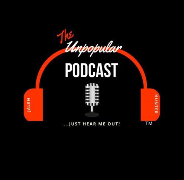 The Unpopular Podcast