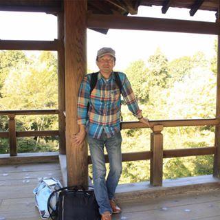 Keigo Nakamura