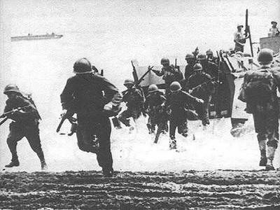 二战16大战役战事密档全公开