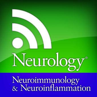 Neurology® Neuroimmunology & Neuroinflammation Podcast