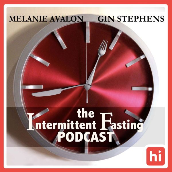 The Intermittent Fasting Podcast - Early Access