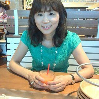 Naoko Tokuda