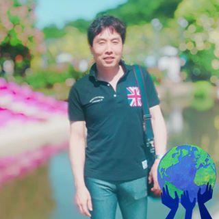 Shinichiro Takasugi