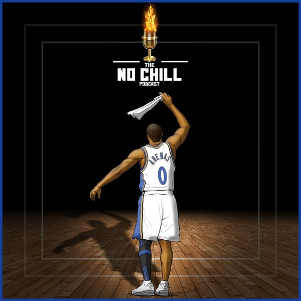 The No Chill Podcast - Early Access