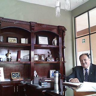 Mario Javier López Pérez