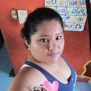 Maria Georgina Juarez Tuyub