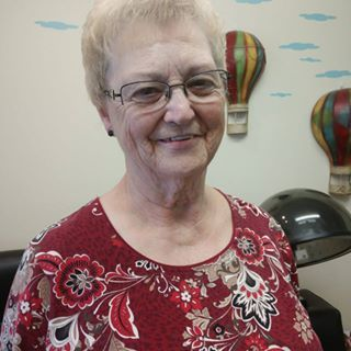 Betty Gilbert