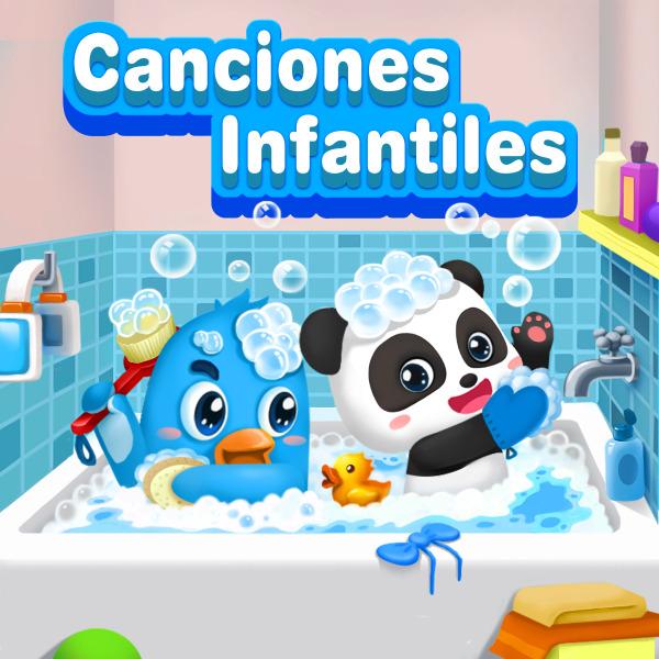 Colección de Canciones Infantiles en Español | Canción infantil en español de BabyBus