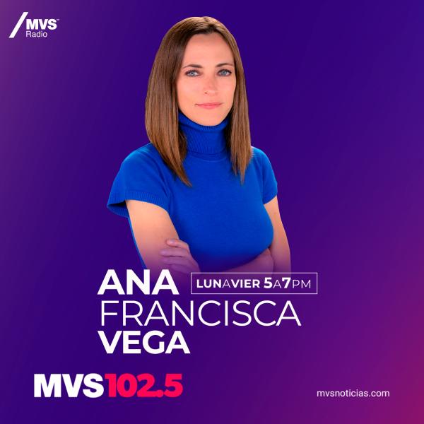 Ana Francisca Vega