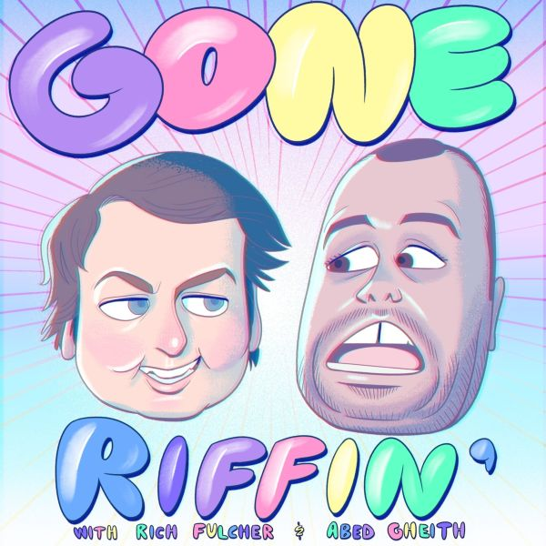 Gone Riffin