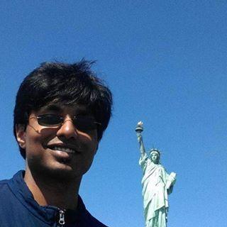 Sujan Kumar G