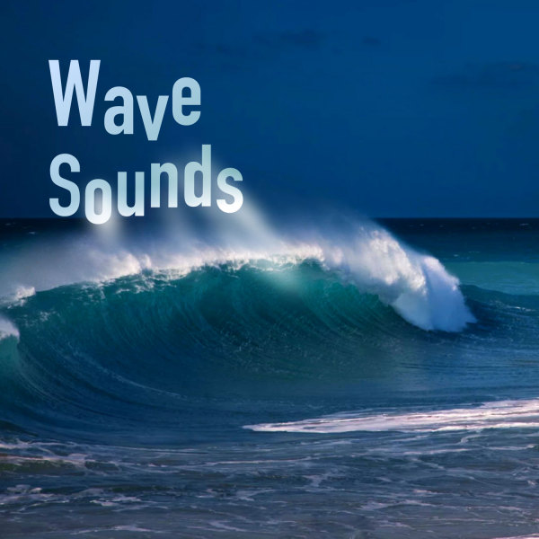 Wave Sounds - ASMR for sleep, meditation and relaxation