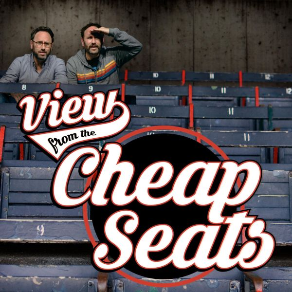 View from the Cheap Seats with the Sklar Brothers