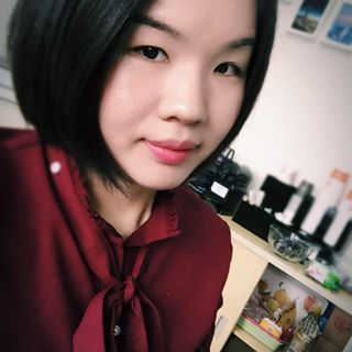 Cristina Yao